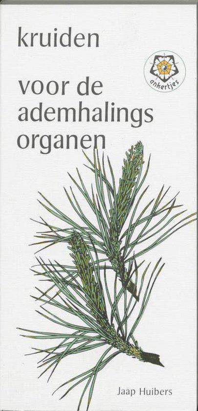 Kruiden voor de ademhalingsorganen - J. Huibers |