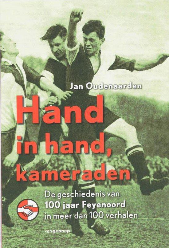 Hand in hand, kameraden - J. Oudenaarden | Readingchampions.org.uk