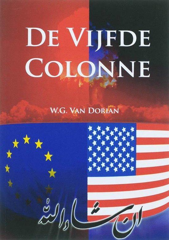 De vijfde colonne - W.G. van Dorian | Fthsonline.com