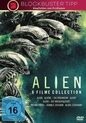 Ward, V: Alien 1-6