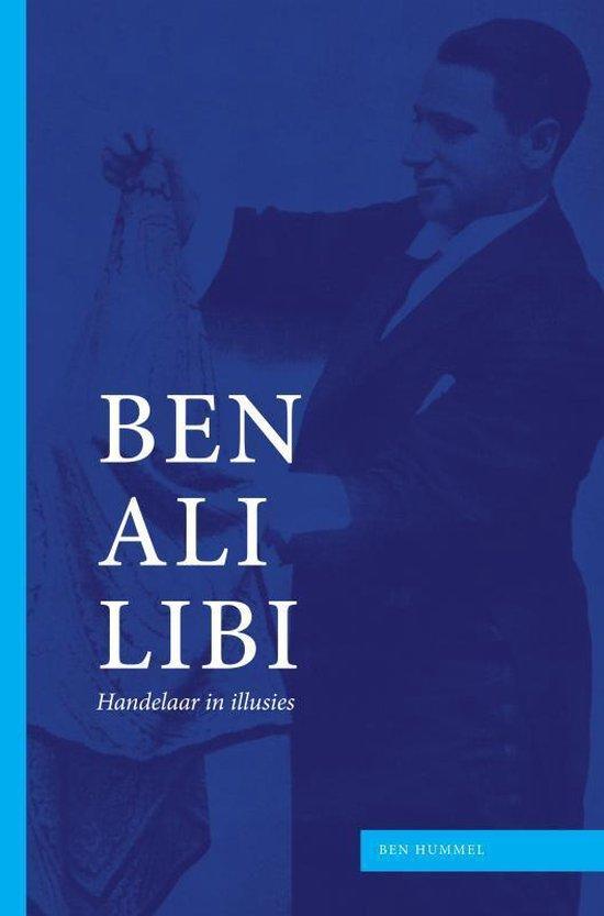 Ben Ali Libi - Ben Hummel | Fthsonline.com