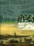 Waterstaat in stedenland. Het hoogheemraadschap van Rijnland voor 1857