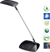 Aigostar Polly - LED bureaulamp - Zwart