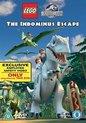 LEGO Jurassic World: The Indominus Escape (Import)