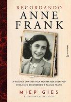 Recordando Anne Frank