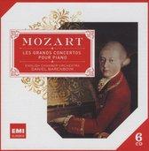 Mozart Grands Concertos Piano