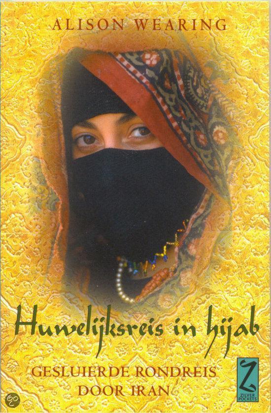 Huwelijksreis In Hijab - Alison Wearing |