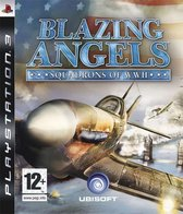 Blazing Angels: Squadrons of WWII /PS3