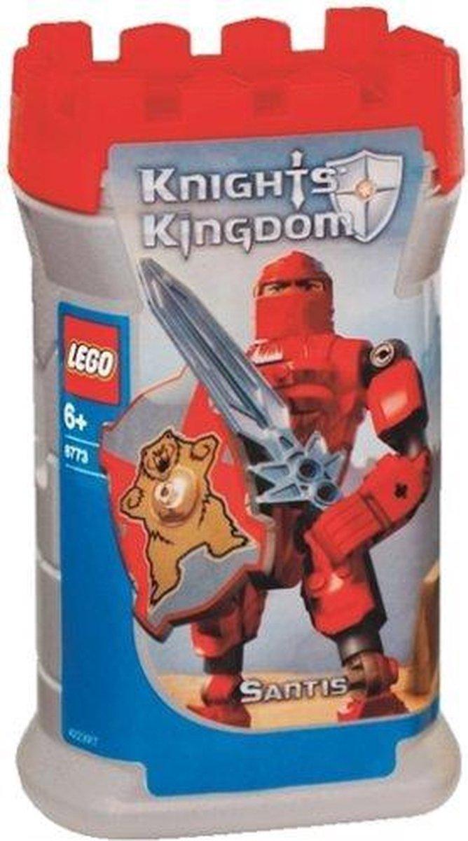 LEGO Castle: Santis - 8773