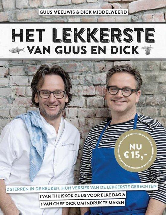 Het lekkerste van Guus en Dick - Guus Meeuwis   Fthsonline.com