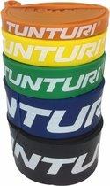 Tunturi Power Bands l complete set met 5 sterktes