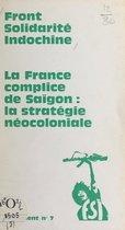 Le néo-colonialisme français