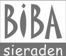 Biba Zilveren Oorhangers