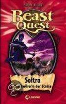 Beast Quest 09. Soltra, Beschwörerin der Steine