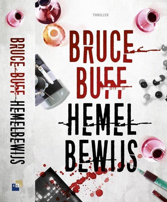 Hemelbewijs - Bruce Buff |