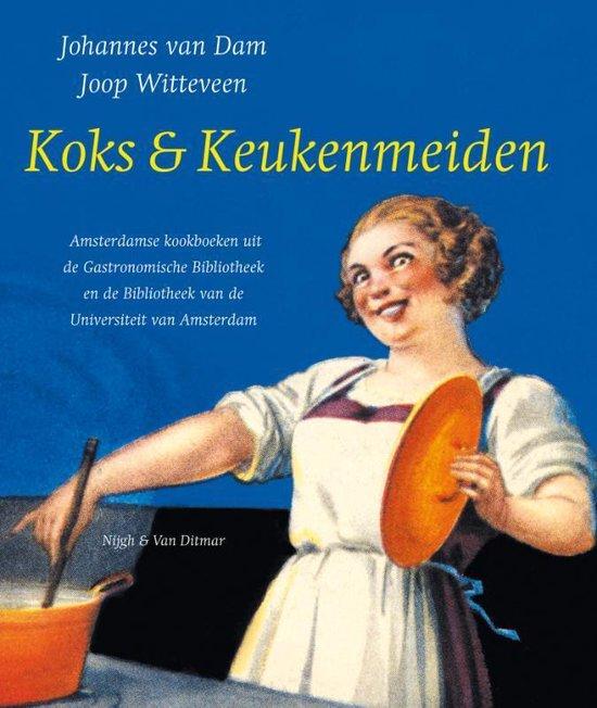 Koks & Keukenmeiden - Johannes van Dam | Fthsonline.com