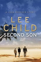 Omslag Second Son: (Jack Reacher Short Story)