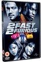 2 Fast 2 Furious /DVD