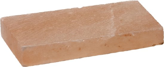 Rösle Aromaplank Zoutsteen - 20x10 cm - Set van 2 Stuks