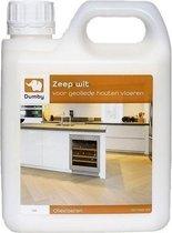Dumby Zeep Wit - 2,5 liter