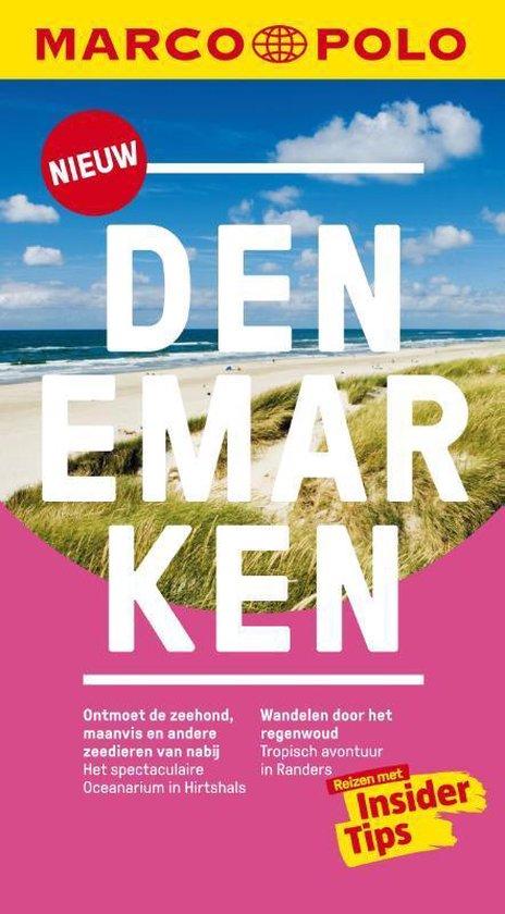 Denemarken Marco Polo NL - Thomas Eckert |