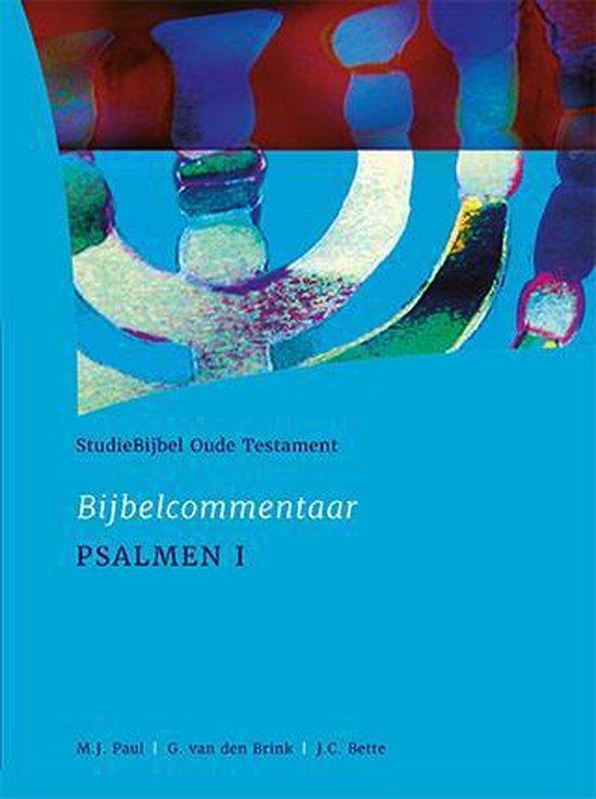 Bijbel studie- o.t. - 7 psalmen 1 - Onbekend |