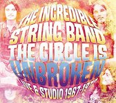 Circle Is Unbroken Live & Studio 1967-1972