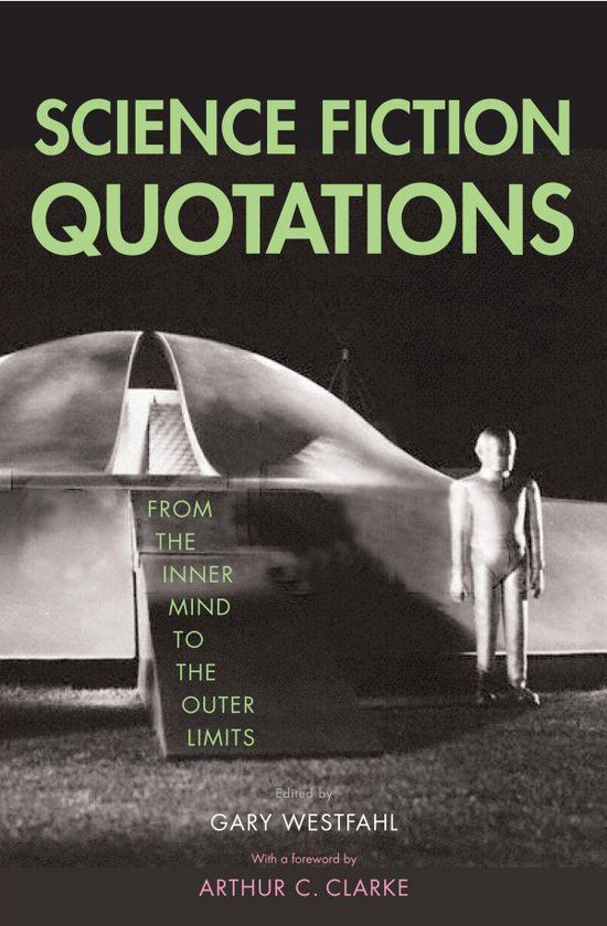 Science Fiction Quotations