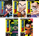 Dragonball Complete Serie (Import)