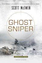Sniper Elite-serie - Ghost Sniper