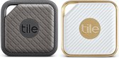 Tile Sport & Tile Style Combo - Bluetooth tracker - 2-pack