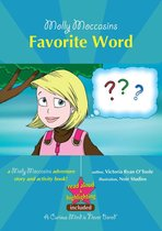 Molly Moccasins -- Favorite Word (Read Aloud Version)