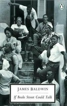 Boek cover If Beale Street Could Talk van James Baldwin (Paperback)