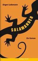 Omslag Salamander