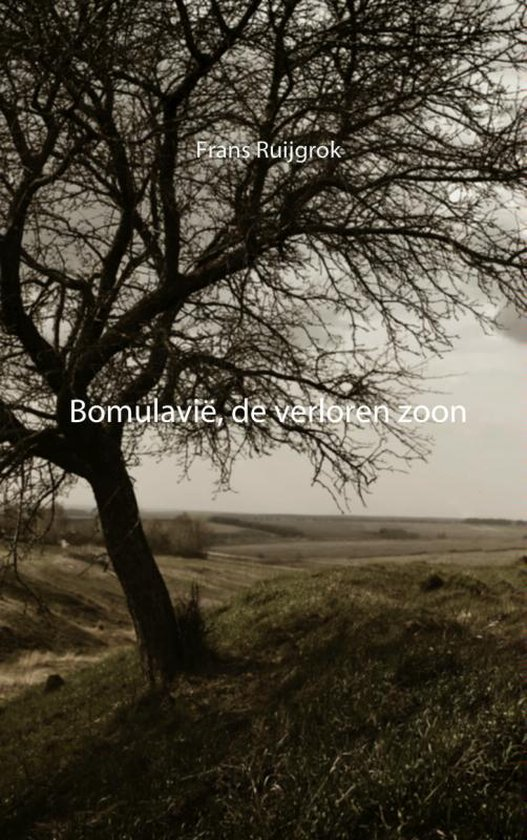 Bomulavie - Frans Ruijgrok pdf epub