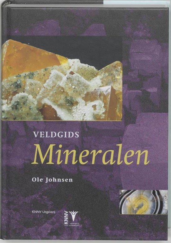 Mineralen - Ole Johnsen |
