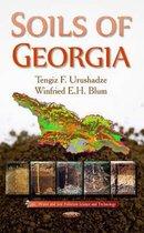 Soils of Georgia