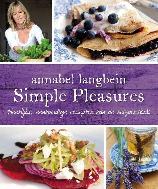 Simple pleasures - Annabel Langbein |