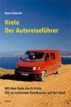 Kreta - Der Autoreiseführer