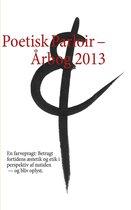 Poetisk Parloir – Årbog 2013