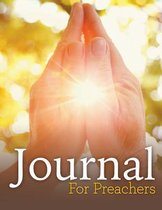 Journal for Preachers