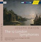 The London Symphonies