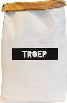 Papieren zak | TROEP