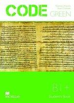 Code Green Student Book