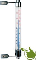 Raam thermometer 20/200mm