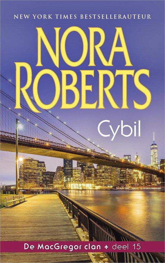 De MacGregor Clan 15 - Cybil - Nora Roberts pdf epub