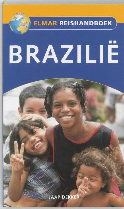 Brazilie reishandboek - Jaap Dekker |