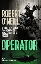 Afbeelding van Operator