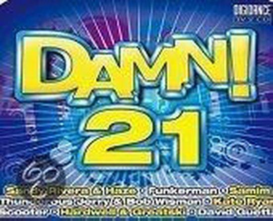 Damn! 21
