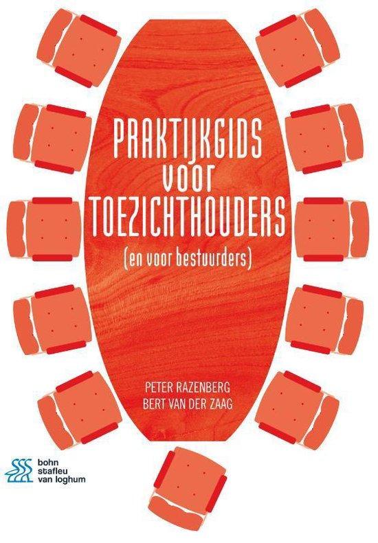 Praktijkgids voor toezichthouders - Peter Razenberg |